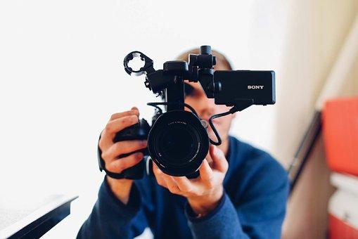 Unde filmeaza un videograf din Suceava?